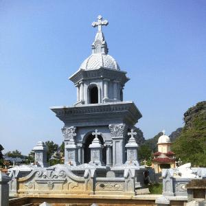 Công trình Khu Lăng Mộ Đá tại Gia Viễn, Ninh Bình
