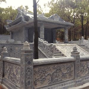 Xây dựng Thạch Thất cho 2 Cụ nhà Bác Sửu - Hải Phòng