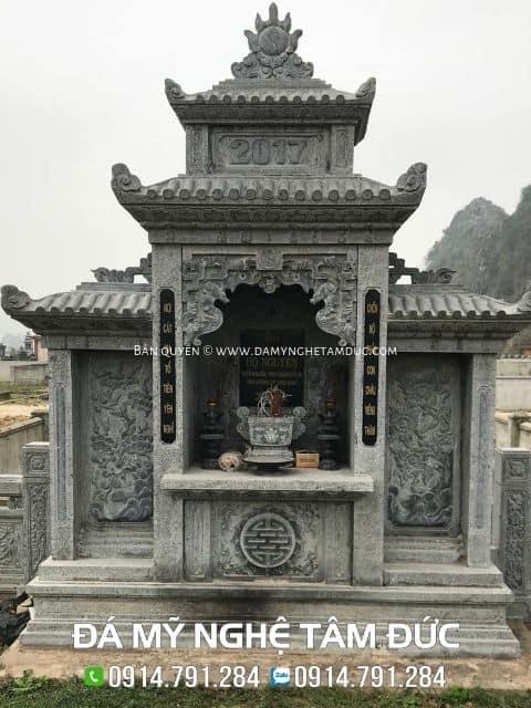 câu đối hay trên lăng mộ